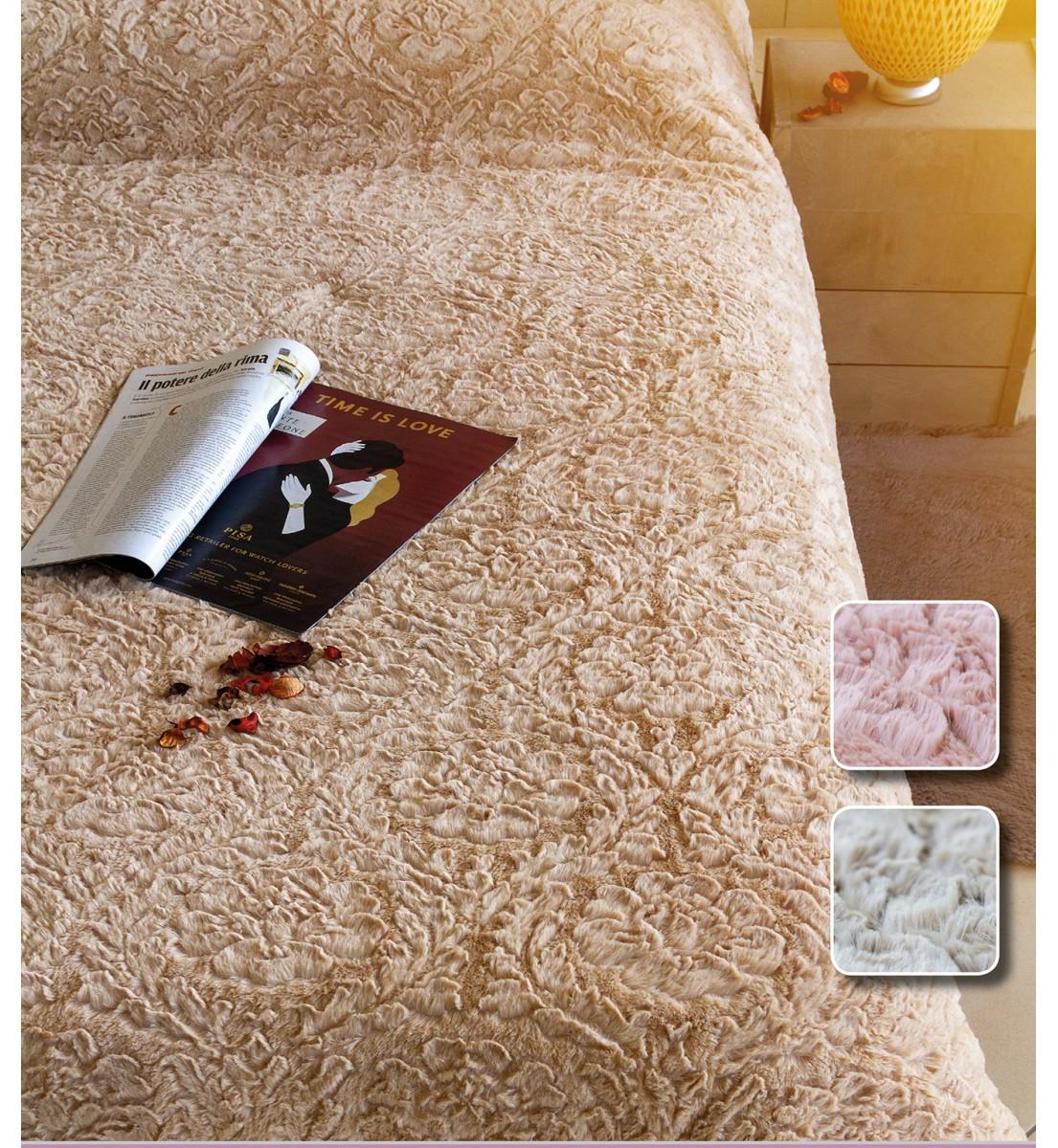 Trapunta Yeti Matrimoniale Fancy Home Trapunta Economica Online